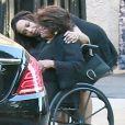 Katherine Jackson - Exclusif - Obsèques de Joe Jackson à Pasadena, le 2 juillet 2018