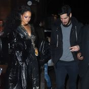 Rihanna : Grosse dispute avec son chéri en vacances au Mexique