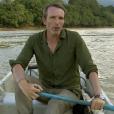 """Stéphane Rotenberg dans l'épisode 1 de """"Pékin Express : La Course infernale"""" sur M6."""