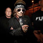 Johnny Depp : Son violent message à destination d'Amber Heard...