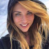 Ariane Brodier : Ce que la maternité a changé à sa vie