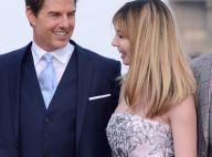 Tom Cruise aux anges avec Alix Bénézech, star française de Mission: Impossible 6