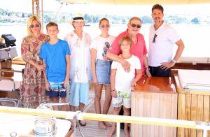 Marie-Chantal de Grèce choquée : Son fils Odysseas a fait un choc anaphylactique