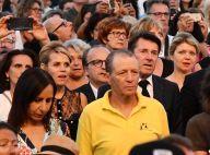 Laura Tenoudji auprès de Christian Estrosi à Nice pour un 14 juillet émouvant