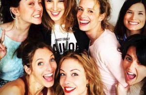 Plus belle la vie : Les folles retrouvailles de six comédiennes de la série !