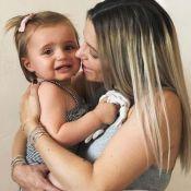 Alexia Mori enceinte d'une fille ou d'un garçon ? Sa grande annonce !