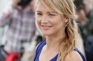 Virginie Efira : Cette actrice française à qui elle rêvait de ressembler...