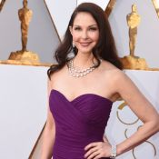 Ashley Judd : Son terrible pacte avec Harvey Weinstein révélé !