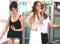 Lindsay Lohan : sa maigreur devient vraiment... effrayante !