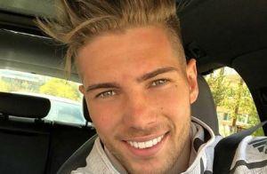 Zinédine Zidane : Son charmant fils Luca change de tête