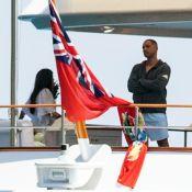 Will Smith : Vacances en famille en Italie, l'acteur se détend enfin