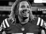 Mort d'Edwin Jackson (NFL), 26 ans : Le chauffard plaide coupable
