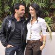Sofia Essaïdi et Kamel Ouali