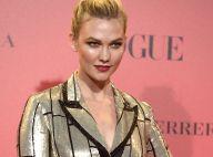 Karlie Kloss : Le top dévoile son impressionnante bague de fiançailles