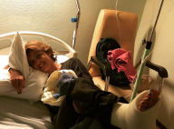 Anne Nivat : La femme de Jean-Jacques Bourdin hospitalisée