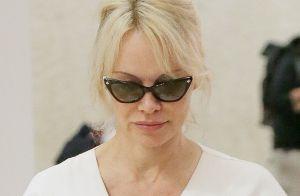 Pamela Anderson dans Danse avec les stars :