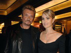 Menu simple et de bon goût chez les Hallyday hier soir pour Nicolas Sarkozy et Carla Bruni...