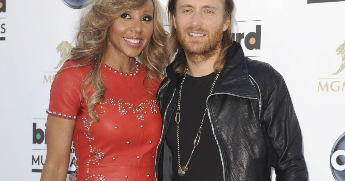 david et cathy guetta leurs enfants elvis et angie prendront ils la rel ve purepeople. Black Bedroom Furniture Sets. Home Design Ideas