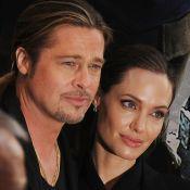 Angelina Jolie odieuse avec Brad Pitt et lâchée par son avocate ? Elle réplique