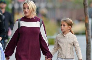 Jamie Lynn Spears choque en laissant sa fille de 10 ans manipuler un fusil