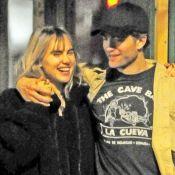 Robert Pattinson in love de Suki Waterhouse : Baisers torrides à Notting Hill