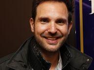 Christophe Michalak papa gaga : Instant adorable avec son fils Victor