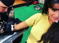 Selena Gomez : Nouveaux tatouages, elle honore sa meilleure amie Courtney