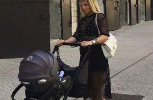 Emilie Fiorelli réunie avec M'Baye Niang : Leur tendre portrait de famille