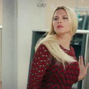 Kelly Vedovelli (TPMP) actrice dans Les Déguns : Les premières images !