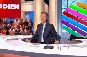 Quotidien : Yann Barthès s'offre un nouveau chroniqueur