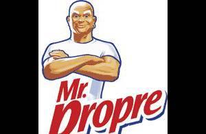 La sale affaire de Monsieur Propre lui a permis de retrouver sa fille...
