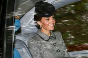 Kate Middleton : Élégante et radieuse avec la reine, fin de vacances en Écosse