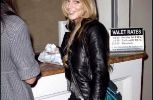 Le nouvel amour de Lindsay Lohan serait... un homme !