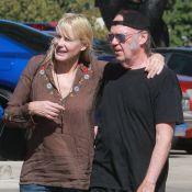 Neil Young : Le chanteur de 72 ans a épousé l'actrice Daryl Hannah, 57 ans