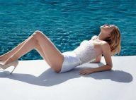"""Jennifer Lawrence, beauté gourmande : """"Si je veux une part de pizza, je mange"""""""