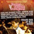Le concert donné au profit d'Ecoles contre Ouragans aura lieu le 27 mai au Grand Rex, à Paris