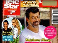 """Stéphane Plaza prêt à être père : """"Je ne finirai pas ma vie sans un enfant"""""""