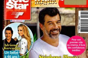 Stéphane Plaza prêt à être père :