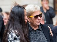 Mort de Tom Diversy : Son ex Hagda Prata en pleurs lors de ses obsèques