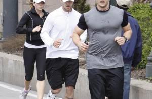 Jessica Biel et Justin Timberlake... un couple amoureux qui se maintient au top !