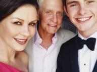 Catherine Zeta-Jones émue : Son fils Dylan, ado indépendant, s'installe à la fac