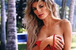 Marisa Miller... sans aucun doute le plus beau corps du monde ! Vous en pensez quoi ?