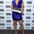 """Jorja Smith à la soirée """"2018 GQ Men of the Year Awards"""" à la Tate Modern à Londres, le 5 septembre 2018."""
