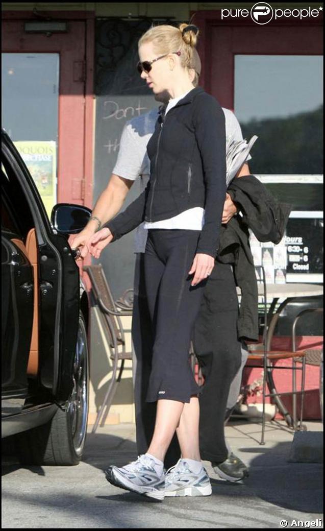 Nicole Kidman fait des courses avec son mari Keith Urban à Nashville... c'est quoi ce petit ventre ?
