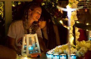 Laeticia Hallyday : Joyeuse virée avec Jade et Joy en bord de mer à Los Angeles