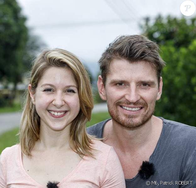 """Christina et Didier, la patronne et son employé, candidats de """"Pékin Express : La Course infernale"""" sur M6"""
