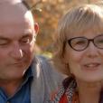 """Philippe, dans """"L'amour est dans le pré : Seconde chance"""", le lundi 14 décembre 2015 sur M6."""