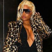 """Nicki Minaj, sa bagarre avec Cardi B : """"Humiliée"""", elle donne sa version"""