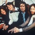 Les Beatles en 1969