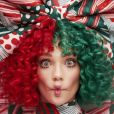 Sia - Everyday is Christmas - attendu le 17 novembre 2017.